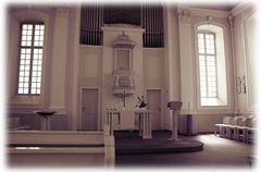 Kleine Kirche Karlsruhe