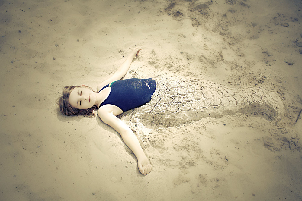 Meerjungfrau In Echt