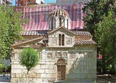 Kleine Mitropolis-Kirche