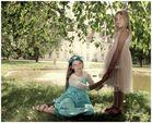 Kleine Prinzessinnen 1