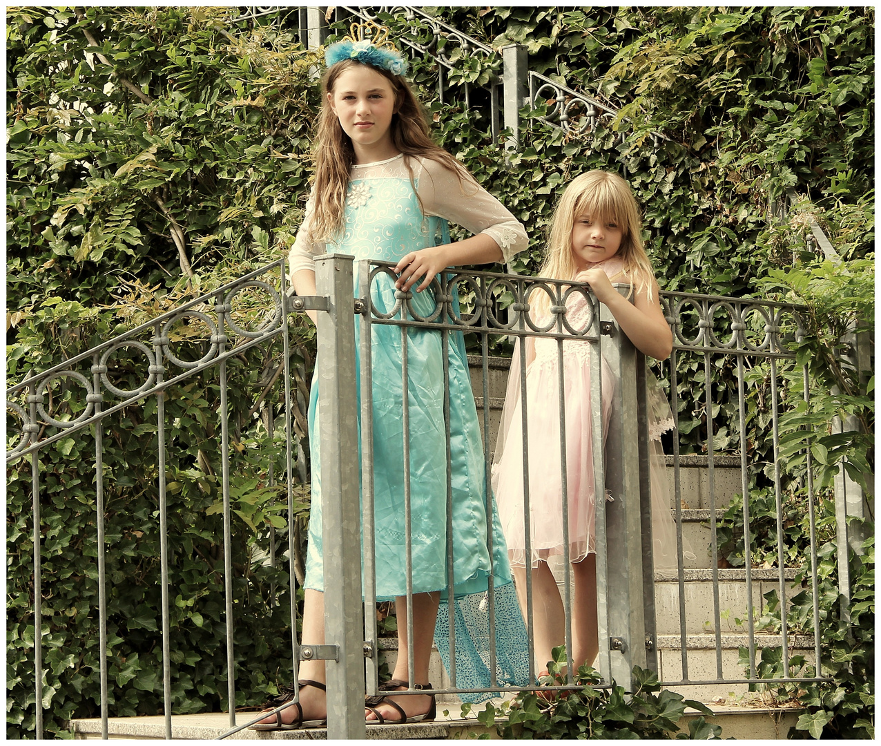 Kleine Prinzessinnen 4