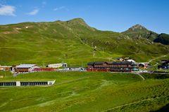 Kleine Scheidegg 2.061 m