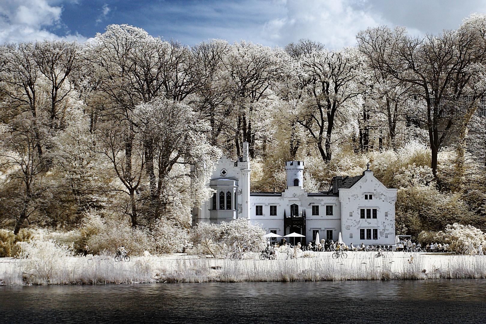 Kleine Schloss