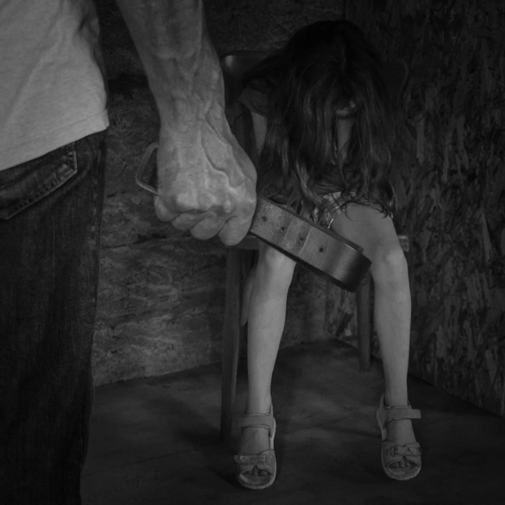 Kleine Seele - Großes Leid