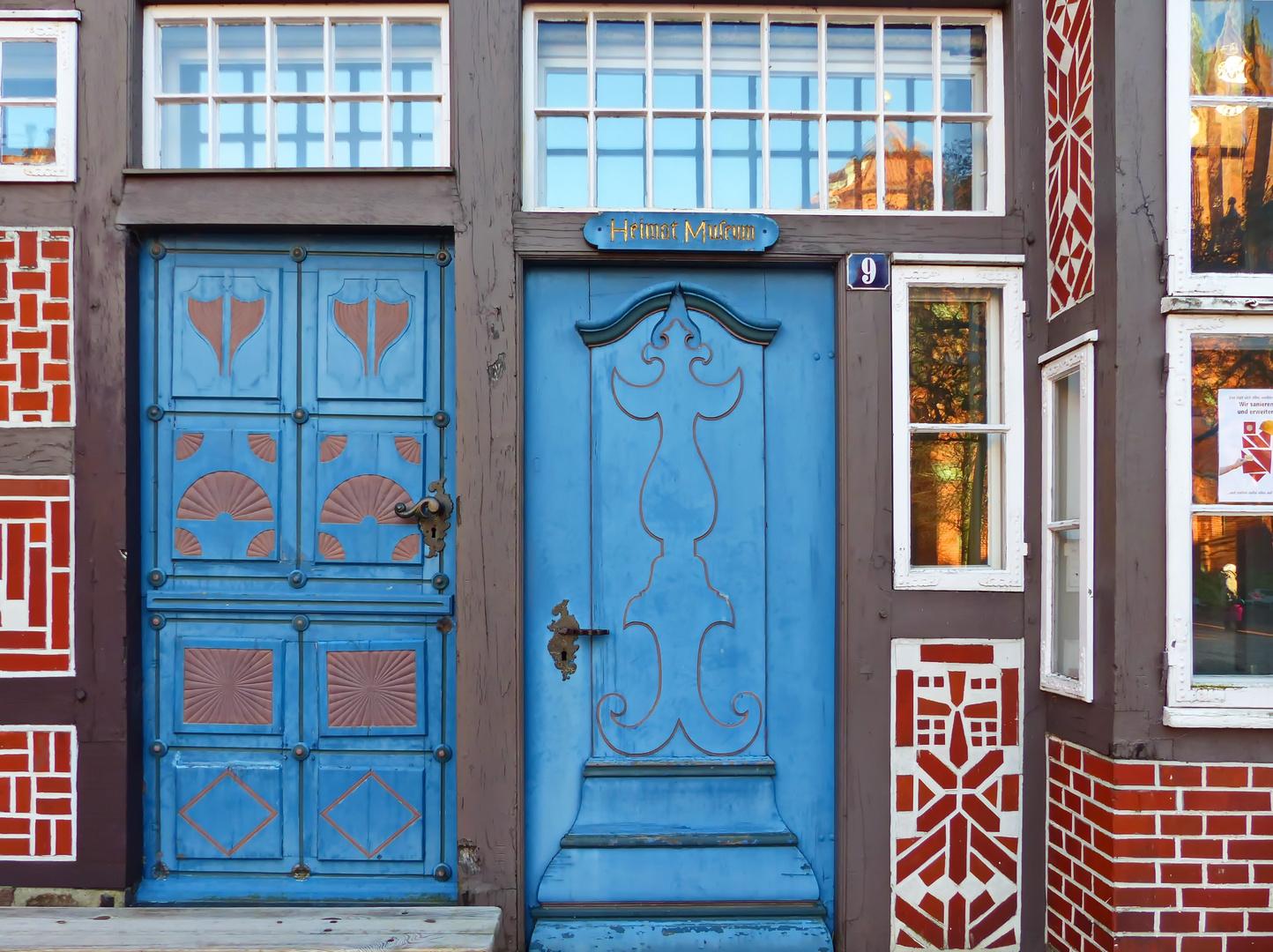 Kleine spiegel foto bild world spezial januar bilder auf fotocommunity - Spiegel sprossenfenster ...