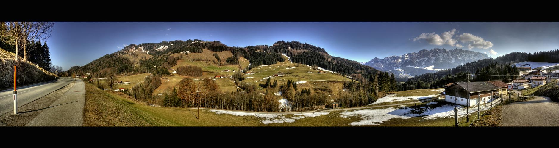 """Kleine Sprit""""z"""" nach Tirol ;-)"""