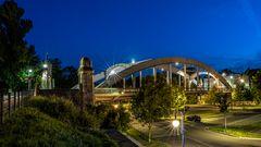 Kleine Sternbrücke