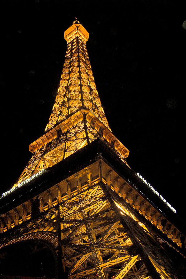 Kleiner Eiffel-Turm