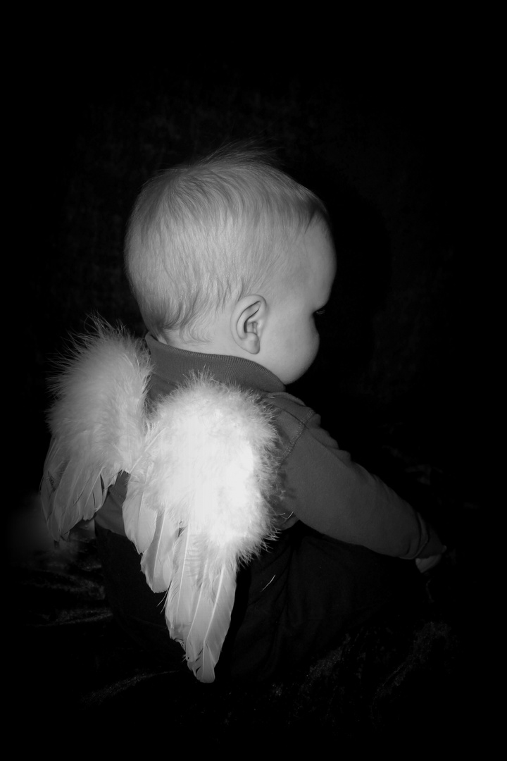 Kleiner Engel