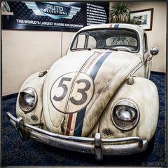 Kleiner Filmstar Herbie