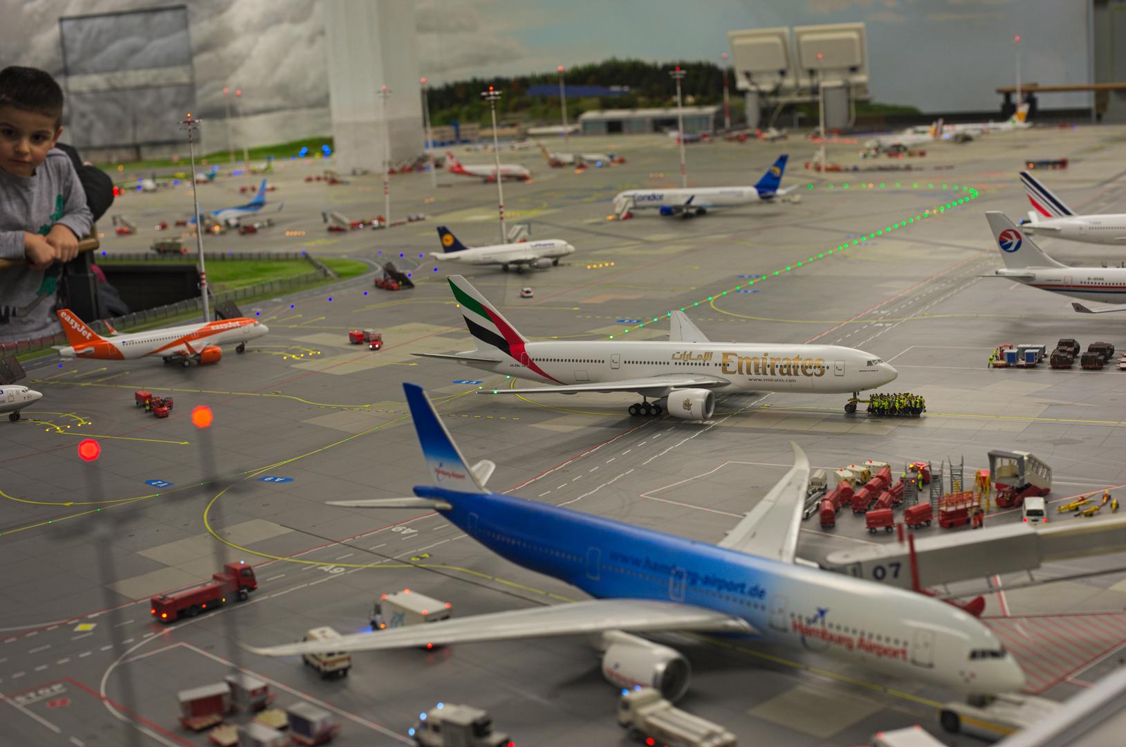 Kleiner Flughafen,,,