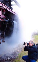 Kleiner Fotograf macht grosse Bilder :o)