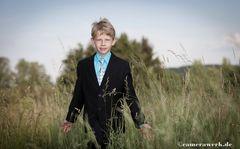 Kleiner Gentleman