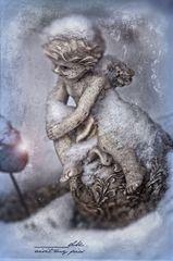 Kleiner kalter Engel