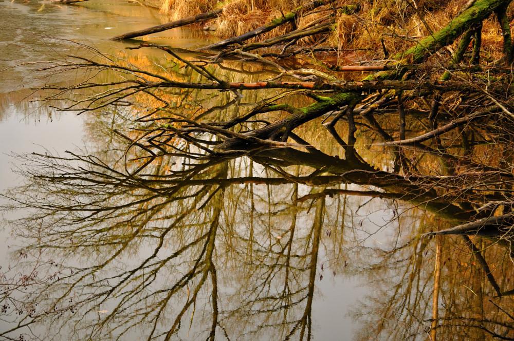 Kleiner Karrachsee