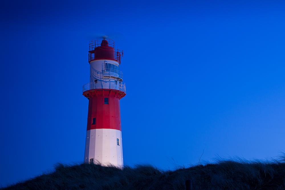 Kleiner Leuchtturm Borkum