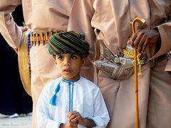 Kleiner Omani