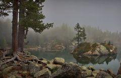Kleiner See im Puschlav