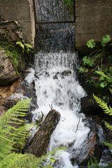 """Kleiner """"Wasserfall"""""""