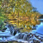 Kleiner Wasserfall - Reloaded