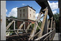 ...Kleines Haus am...BrückenEnde...