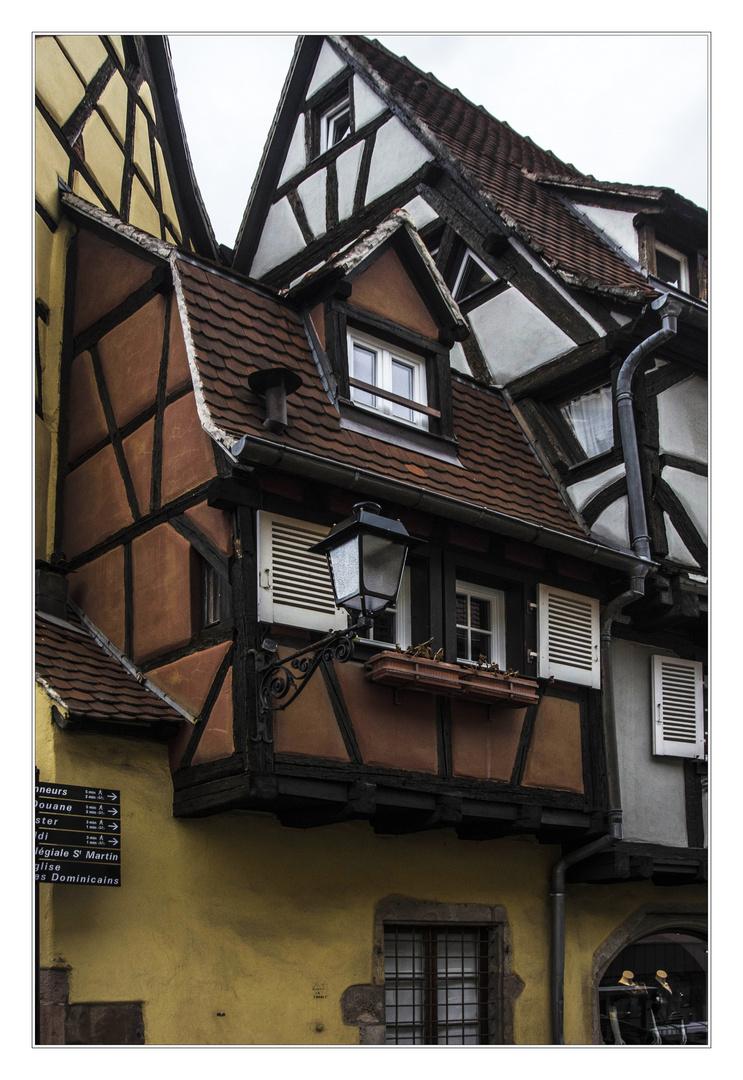 Kleines Haus Ganz Hoch Foto Bild Architektur Europe