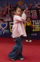 Kleines Luder auf großer Bühne