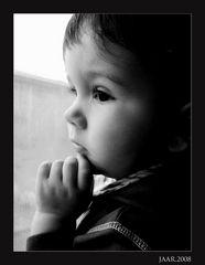 Kleines Menschenkind
