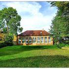 Kleines Palais im Schlossgarten