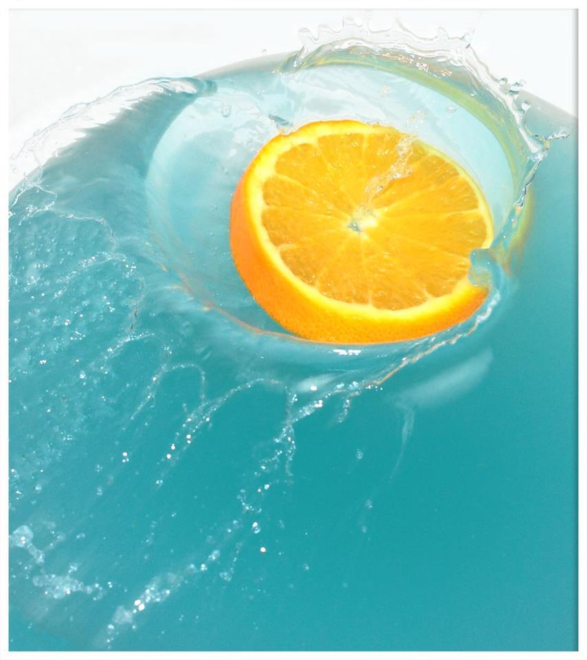 Kleines Wasser Experiment