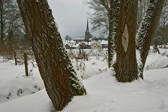 Kleinstadtwinter VI