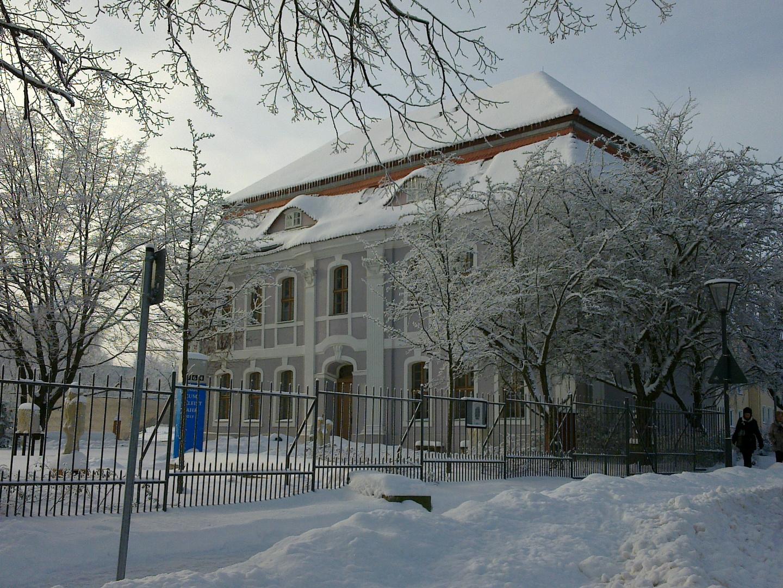 Kleist Haus Frankfurt Oder Foto & Bild