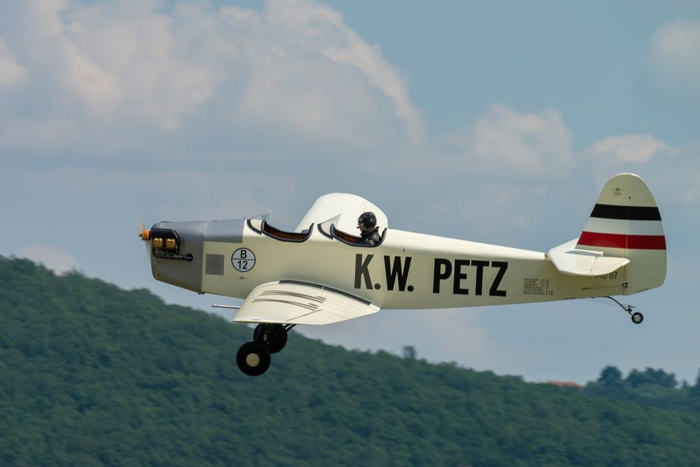 Klemm L-25 H