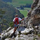 Klettergarten Peilstein