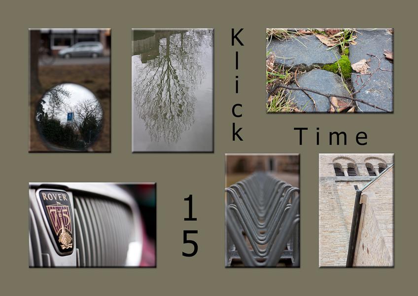 Klick Time 15