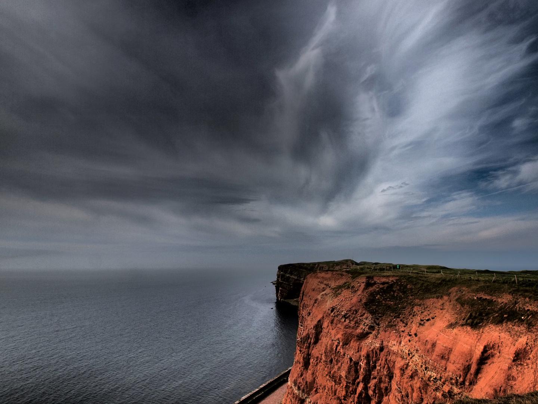 Kliff...