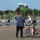 Klima-Demo Fridays for Future in Rostock (14)