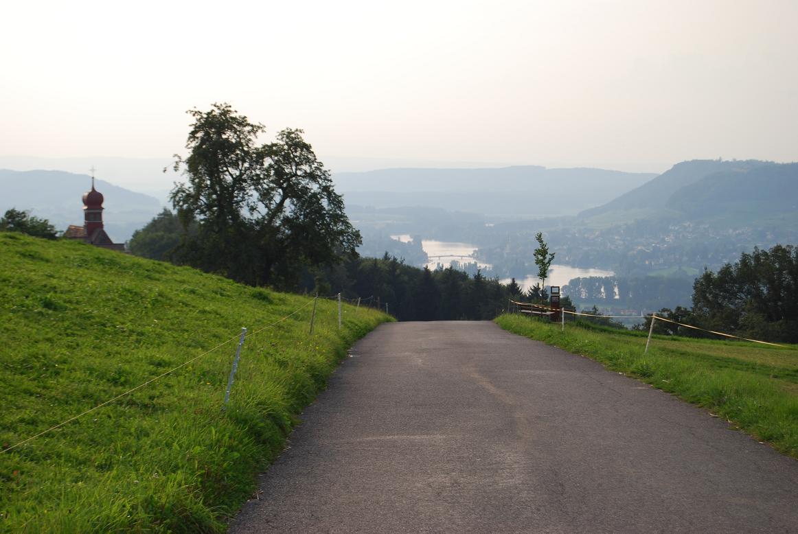 Klingenzell und Stein am Rhein
