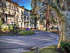 Klinik für Psychiatrie und Psychotherapie Freiburg