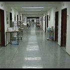 Klinikflur