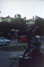 Klinsiplatz Ecke Schweinistraße
