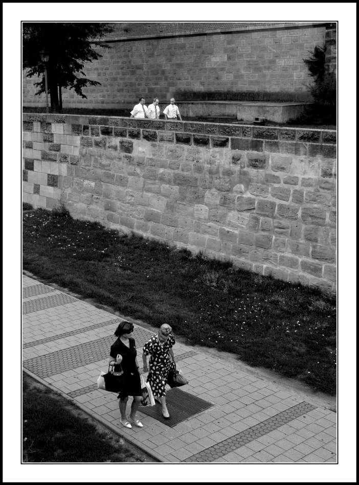 Klischee, Nürnberg 2004