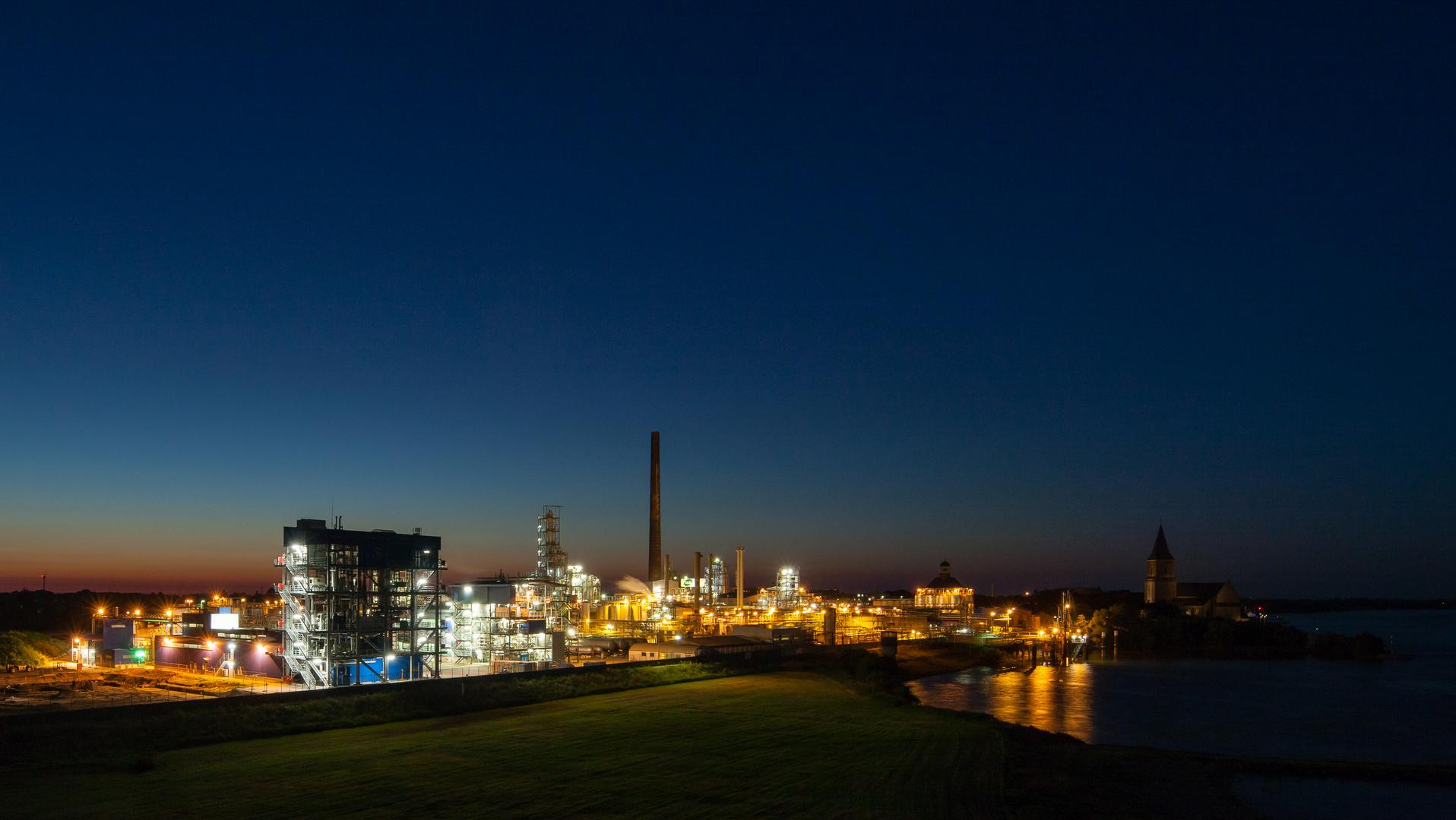 KLK Chemiefabrik - Emmerich
