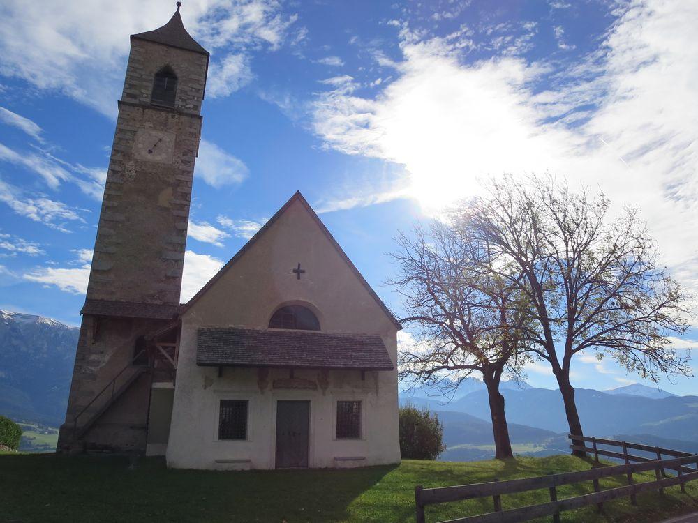 Klobenstein, 1154 m