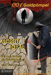 Klosett Royal