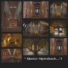 """......."""" Kloster Alpirsbach........""""!"""