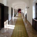 Kloster als Hotel