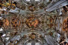 Kloster Andechs .