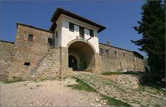 kloster ardenica