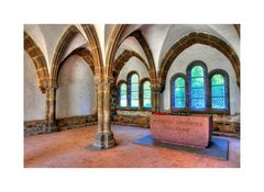 Kloster Arnsburg 2